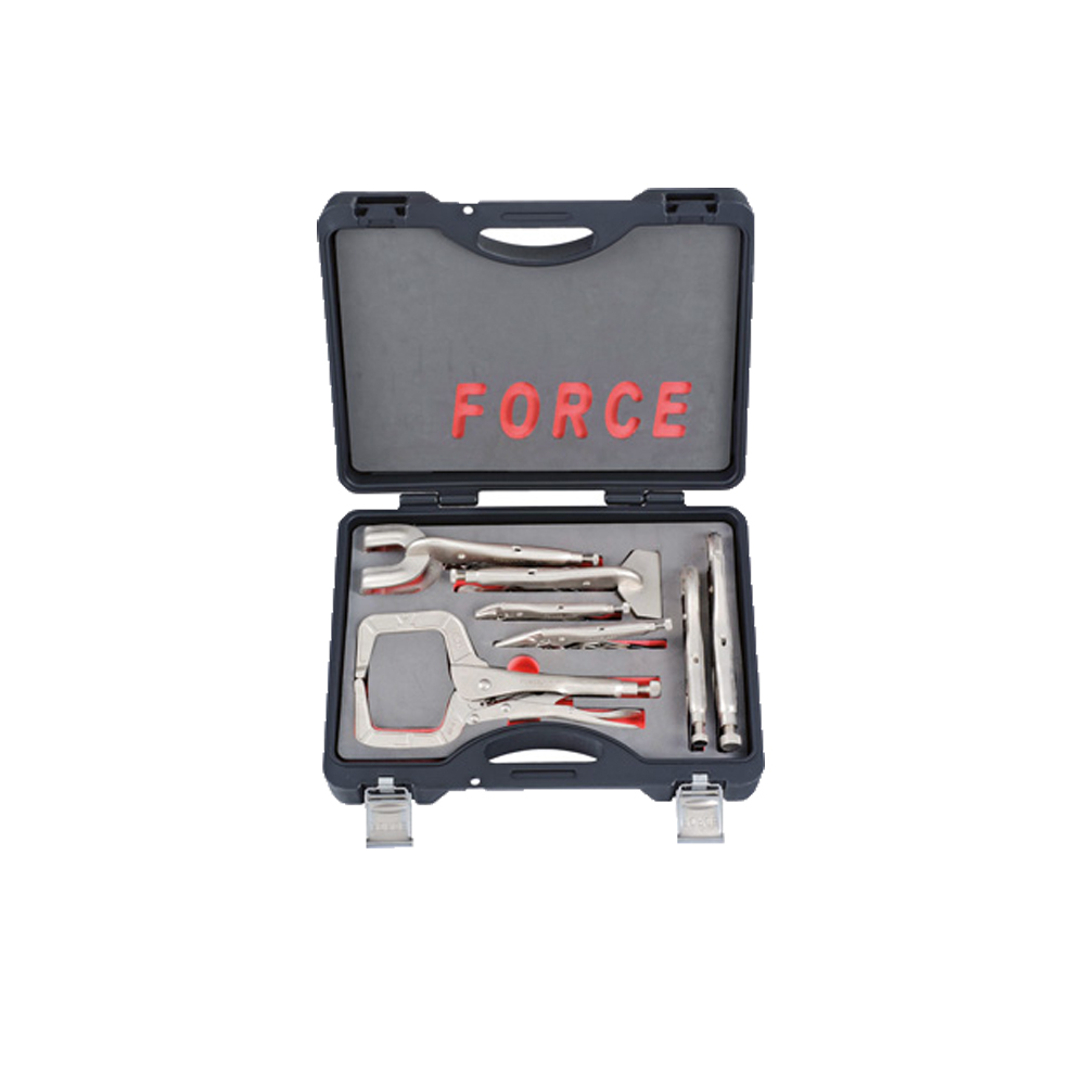 Force Tools Plier & Clamp Sets