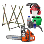 Chainsaw Safety Kits