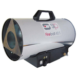 Gas Space Heaters (Gas Fired)