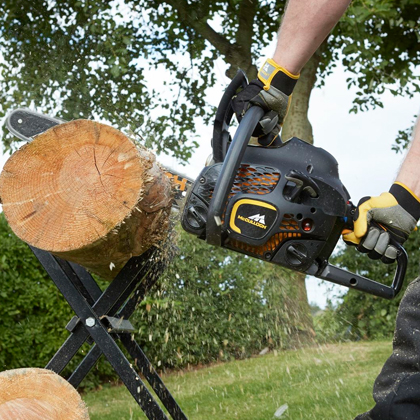 Home Owner Chainsaws