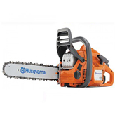 Mid Range Semi Professional Chainsaws