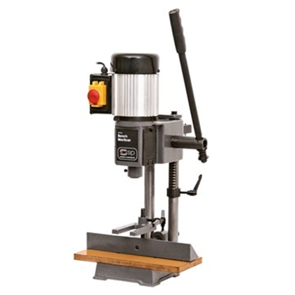 Planers & Morticing Machines