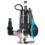 SIP Submersible Water Pumps