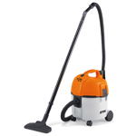 Stihl Wet & Dry Vacuum Cleaners