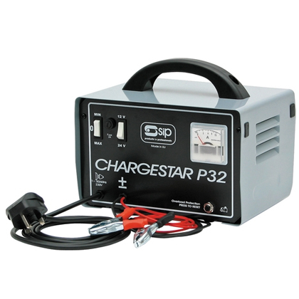 SIP Battery Chargers