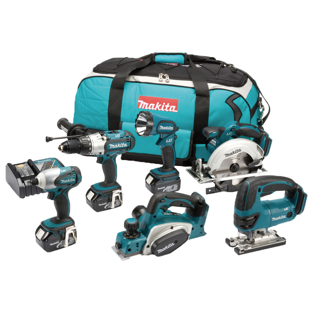 Popular Power Tool Brands - Sun-Woodworking