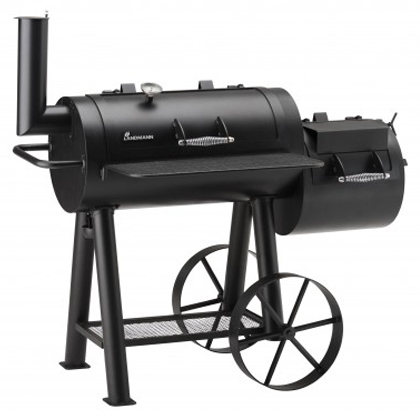 Charcoal Barbecues & Smokers