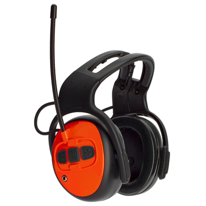 Chainsaw Ear Protection