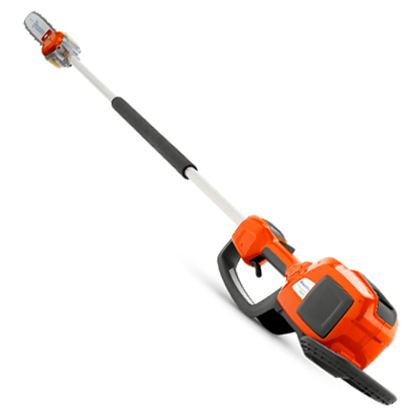 Husqvarna Battery Pole Pruners
