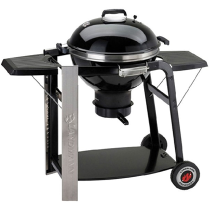 LANDMANN Charcoal Barbecues