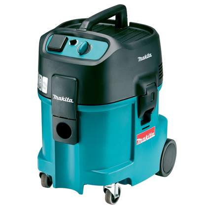 Makita Dust Management
