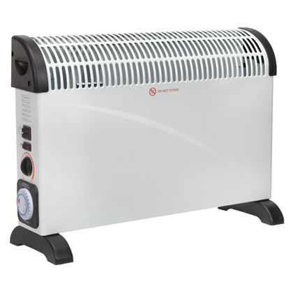 Sealey Electric Heaters