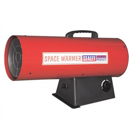 Sealey Propane Heaters