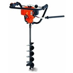 Stihl Petrol Earth Augers and Drills