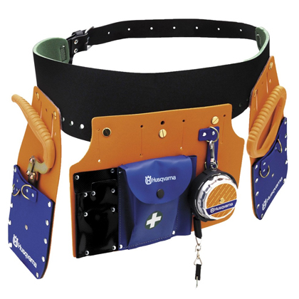 Chainsaw Tool Belts & Holders