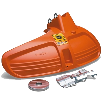 Trimmer & Brushcutter Guards