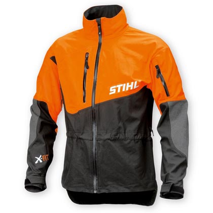 Chainsaw Protective Jackets