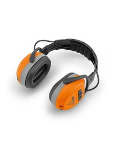 Stihl Dynamic BT Ear Protectors with Bluetooth