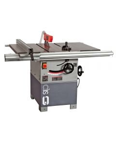 "SIP 01446 12"" Cast Iron Table Saw"