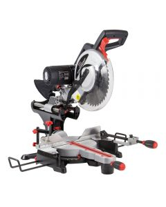 "SIP 01504 12"" Double Bevel Mitre Saw"