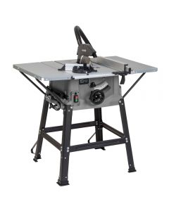 "SIP 01986 10"" Table Saw with Stand"