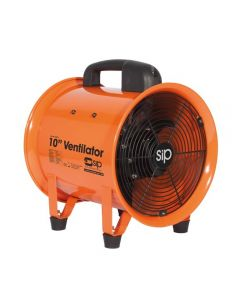 "SIP 05618 10"" Portable Super Speed Ventilator"
