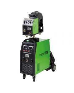 SIP Ideal HG3003S MIG/ARC Inverter Welder with Separate Wire Feed
