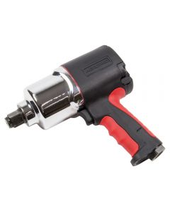 "SIP 3/4"" air impact wrench requires a 9.5CFM average air consumption"