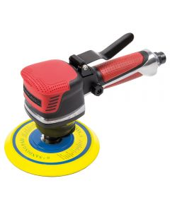 "SIP 6"" air sander requires an average air consumption of 2.8CFM"