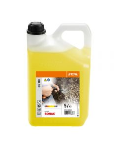 Stihl CS 100 stone and facade cleaning agent for Stihl cleaning systems