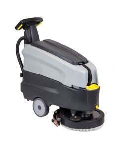 SIP 07984 SD1600AC Electric Walk Behind Scrubber Dryer