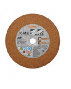 STIHL ST130 230mm Abrasive Wheel for Metal (suits TSA230)
