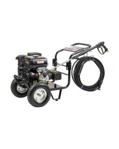 SIP Tempest TP570/150WM petrol powered pressure washer with a USA designed 7hp Kohler engine