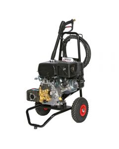 SIP professional Tempest PP660/210 petrol powered pressure washer