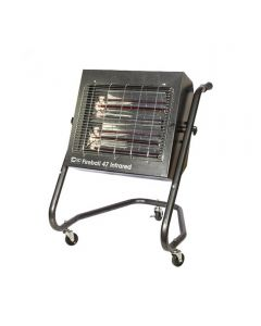 SIP Fireball 47E 10,200BTU Infrared Electric Heater