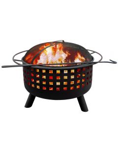Landmann 26314 City Lights Firepit