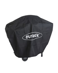 Outback Excel and Omega barbecue cover