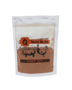 ProQ Fiery Hot BBQ Rub