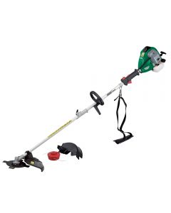Genuine Draper GTP3222 30cc petrol brushcutter and line trimmer