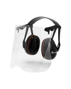 Husqvarna 5056653-60 Ear Muff and Visor Set