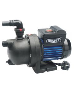 Draper SP50 surface mounted clean water pump.