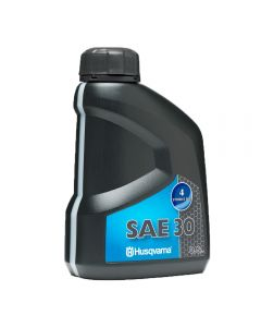 Husqvarna 4 Stroke Engine Oil WP 4T SAE 30 - 0.6 Litres