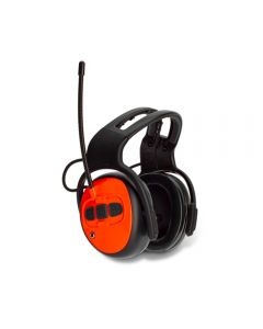 Husqvarna Hearing Protectors with FM Radio