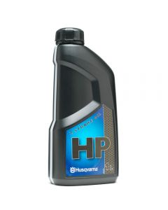 Husqvarna HP 2 Stroke Oil 1 litre bottle