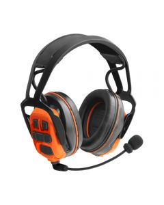 Husqvarna X-COM R Hearing Protection Headband with Bluetooth