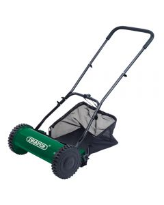 Draper 84749 380mm Hand Lawn Mower