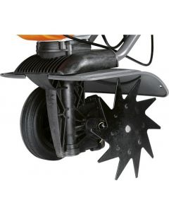 Husqvarna Edger Attachment For T300RH Tiller