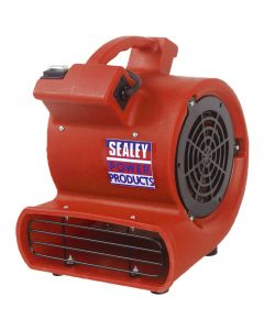 Sealey ADB300 air dryer/blower requires a 230v supply