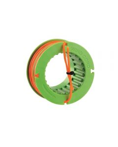 EGO AS1301 2.0mm x 7m Spool with Line