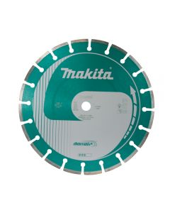 "Makita B-13281 12"" diamond blade"